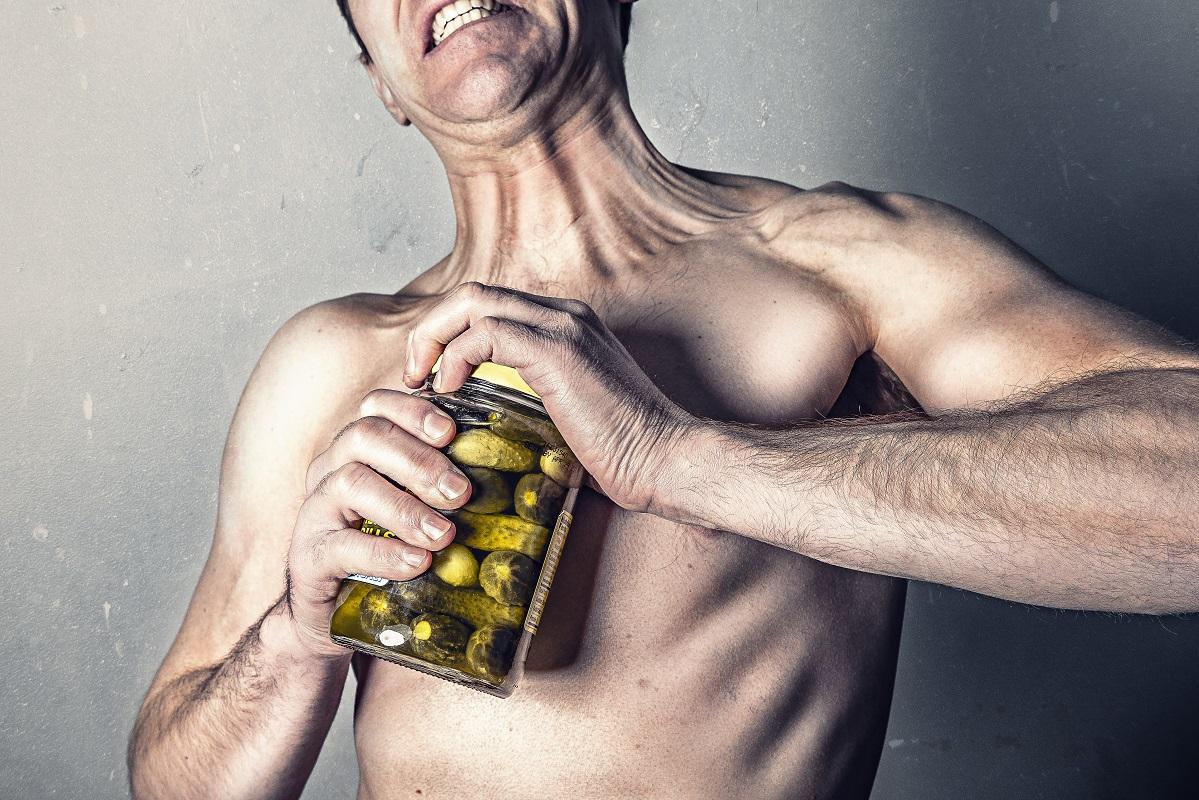 Jedz i zwiększaj poziom testosteronu