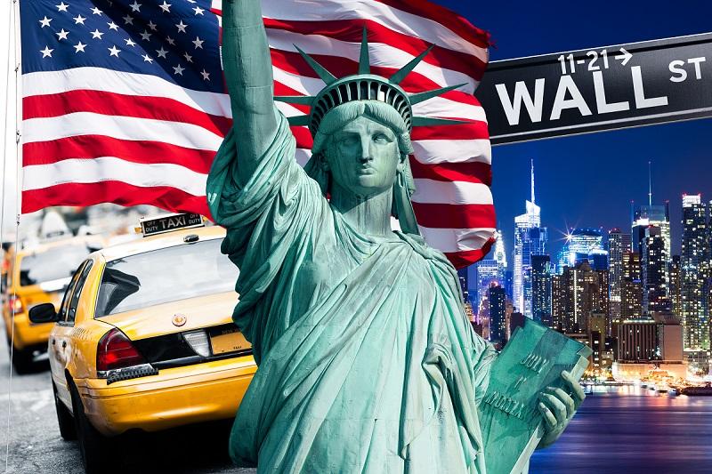 Born in the USA, czyli moda z amerykańskim akcentem
