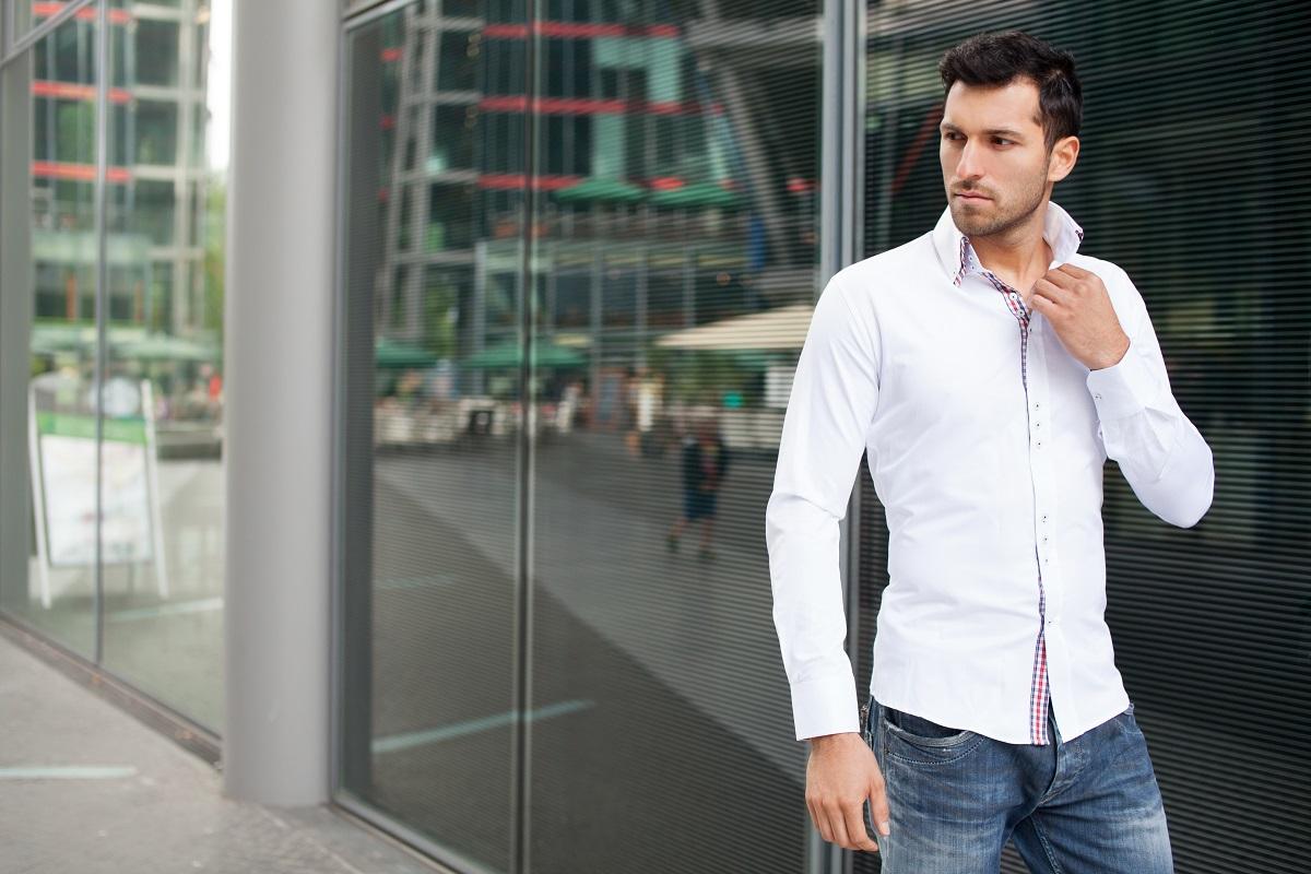 Czym się różni koszula formalna od koszuli codziennej?