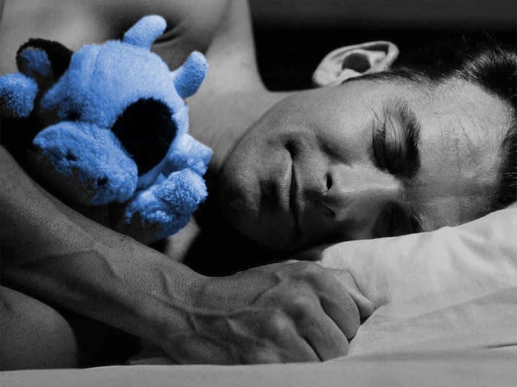 Śpij jak dziecko – 12 sposobów na lepszy sen