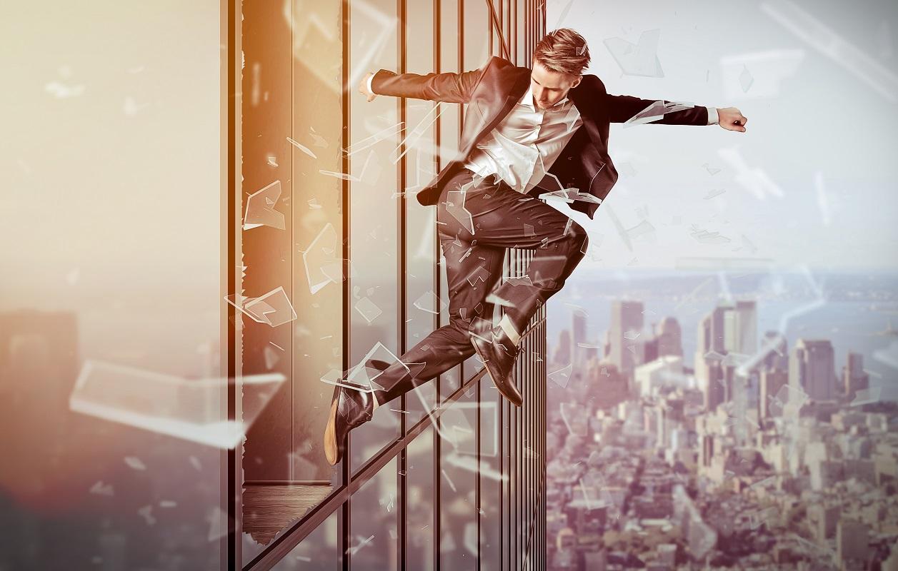 Mission: Impossible – czy jesteś modowym ryzykantem?