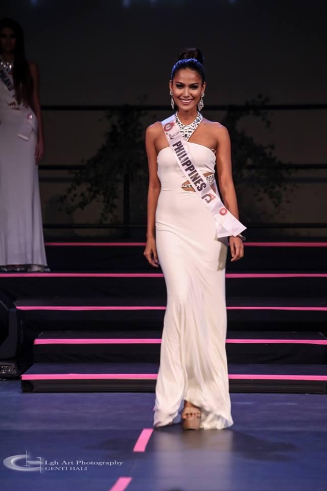 Miss Globe 2015: najgorętsze dziewczyny opanowały Kanadę!