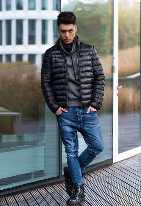 Nie daj się zimie, wybierz zimową kurtkę