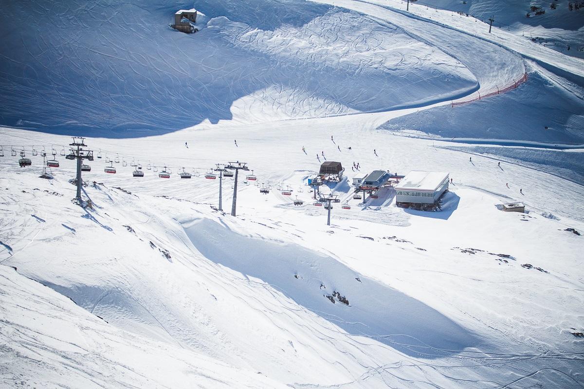 6 zimowych sportów, jakich nie znałeś