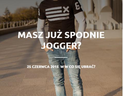 joggersy