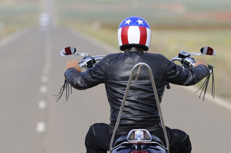 spodnie biker