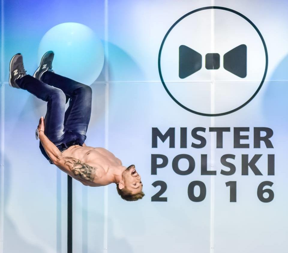 Mister Polski