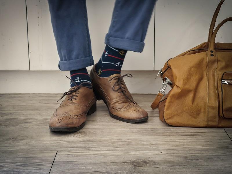 Jaka długość spodni