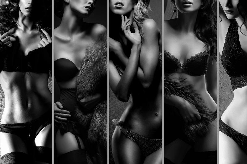 Najpopularniejsze modelki na Instagramie
