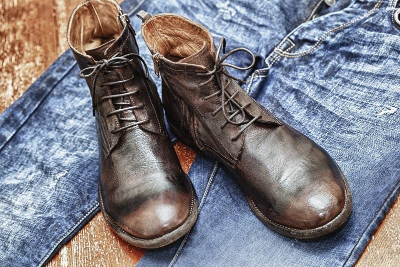 f00c48e59c3b Jak dobrać buty do spodni  » Blog o modzie męskiej – sklep z odzieżą ...