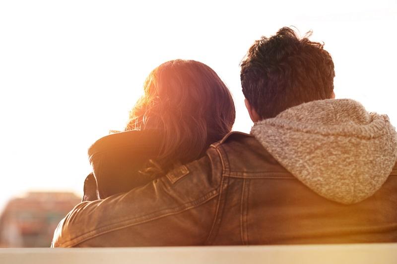 jak być szczęśliwym w związku