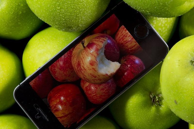 Nowy czerwony iPhone 7
