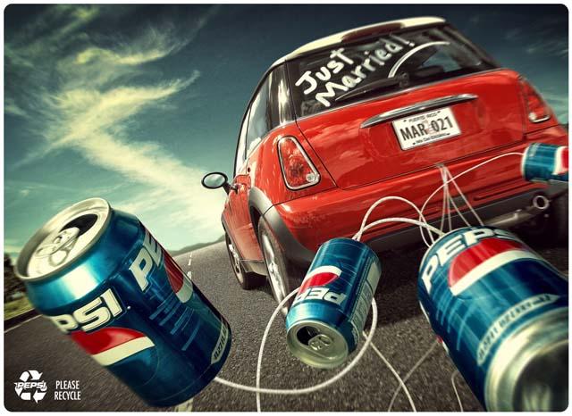 Fila x Pepsi