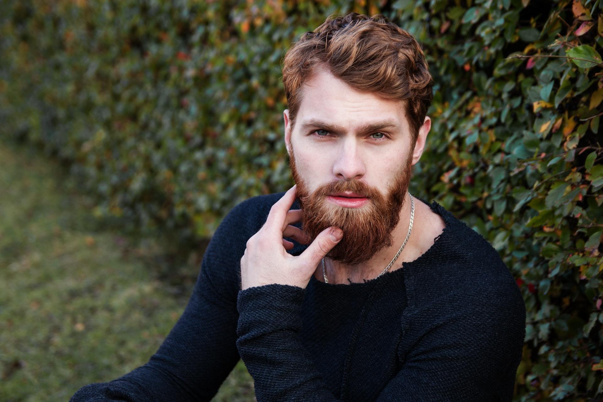 Farbowanie Męskich Włosów Hit Czy Kit Blog O Modzie