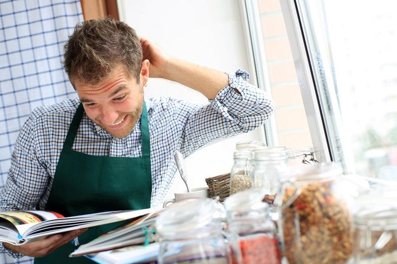 Gadżety do kuchni, które ułatwią ci gotowanie