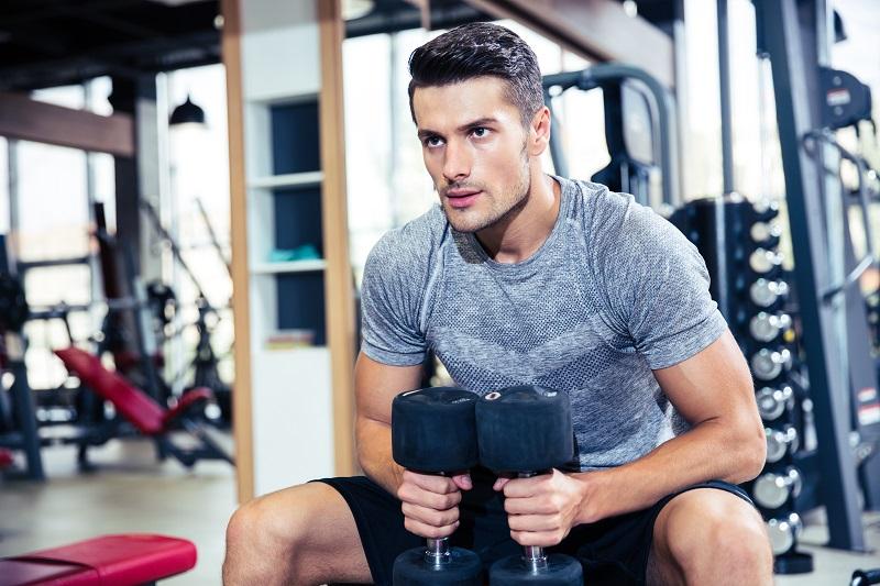 w co się ubrać na siłownię