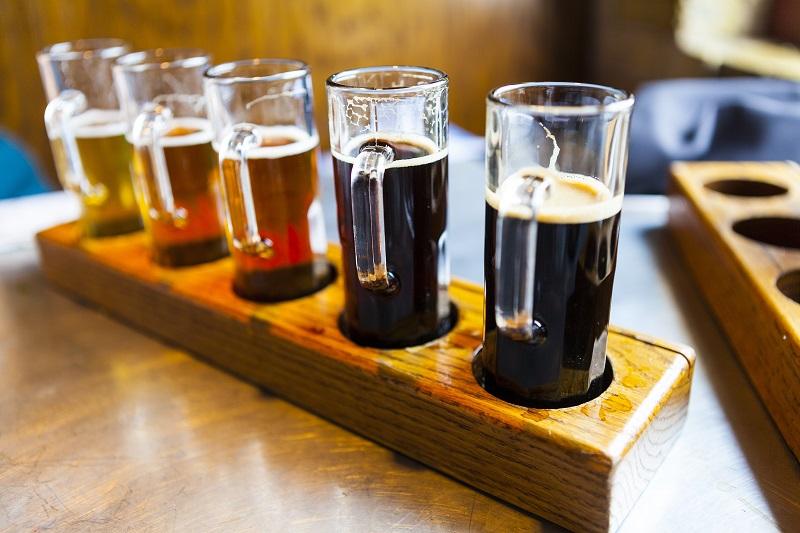 drinki z piwem