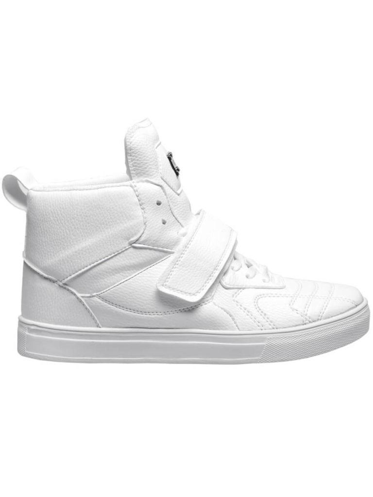 Wysokie sneakersy – idealne buty na jesień 3