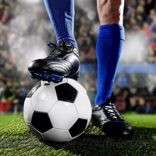 Ikony sportu czy ikony mody, czyli kim są współcześnie piłkarze