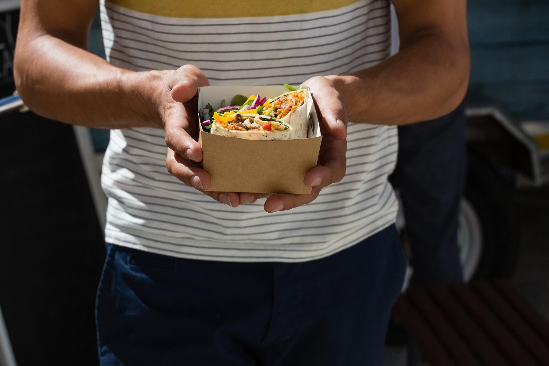 Dieta z dostawą do domu, czyli fit catering