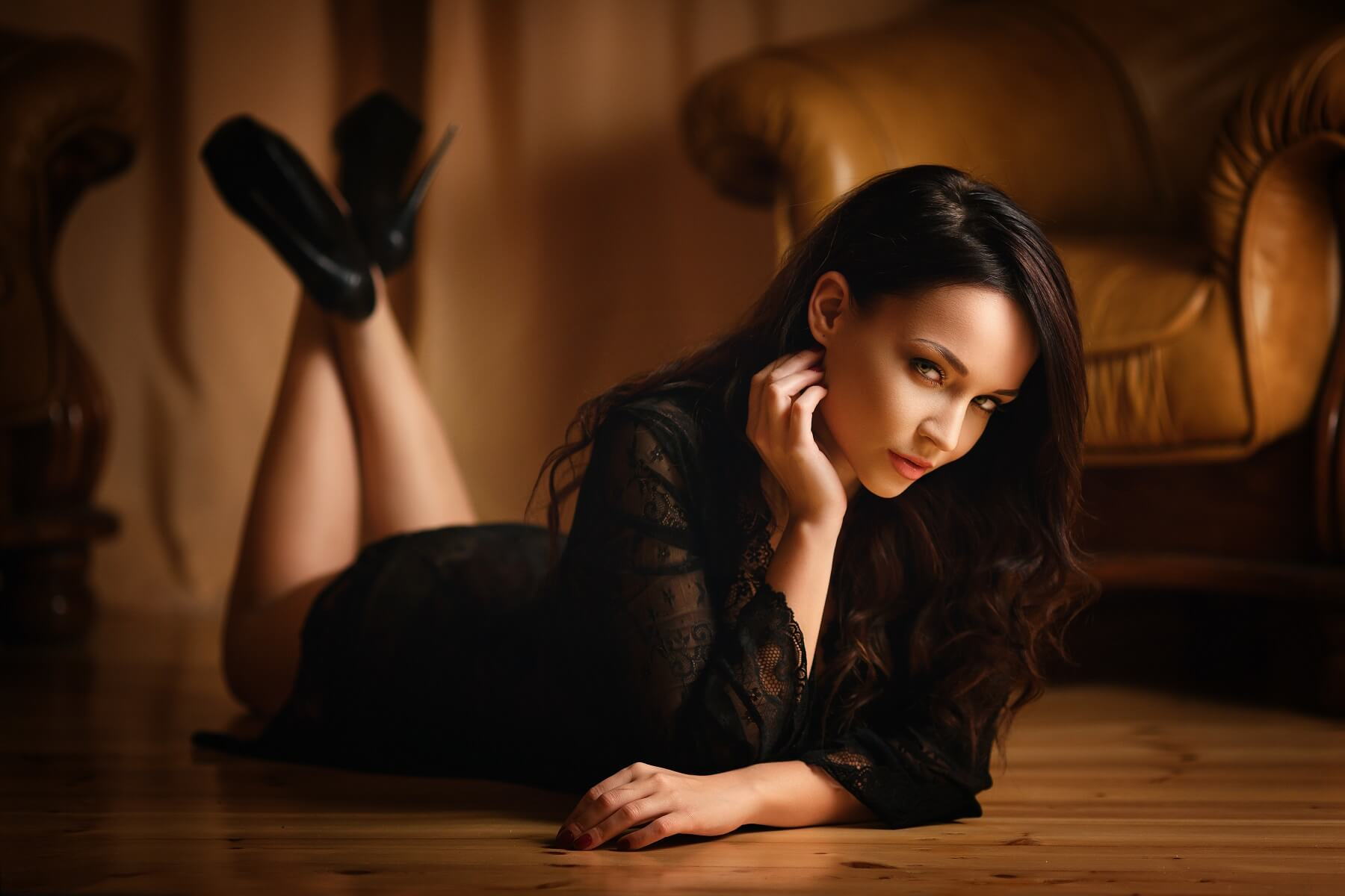 Toksyczna kobieta – unikaj jej jak ognia!