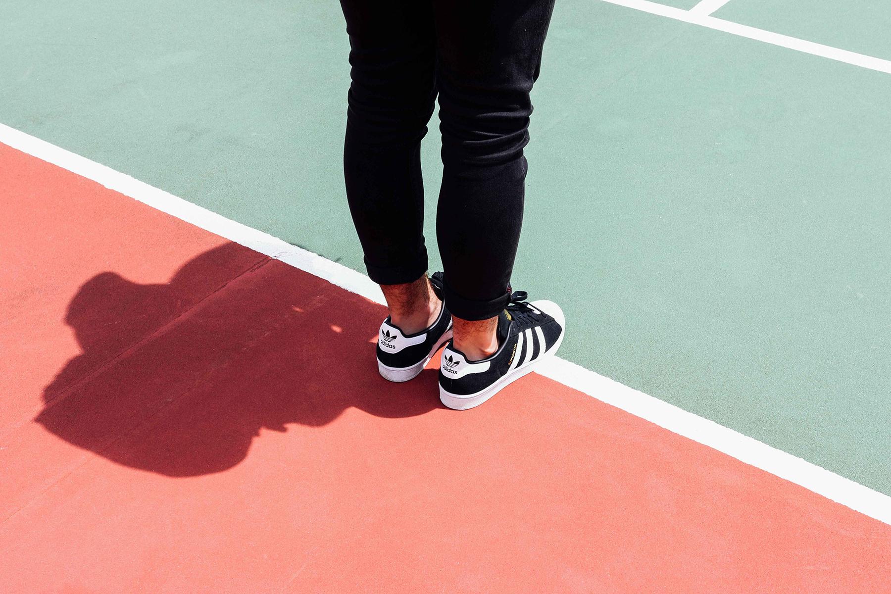 Historia kultowych butów – Adidas Superstar