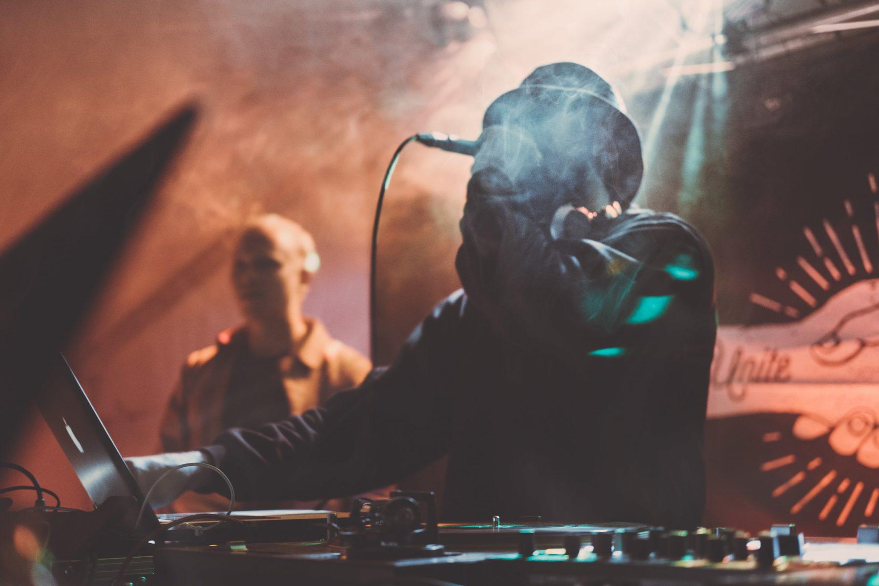 Polski rap – kto jest teraz na topie?