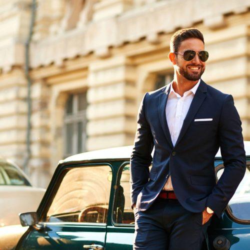 Power dressing, czyli co nosić, żeby wywierać wrażenie