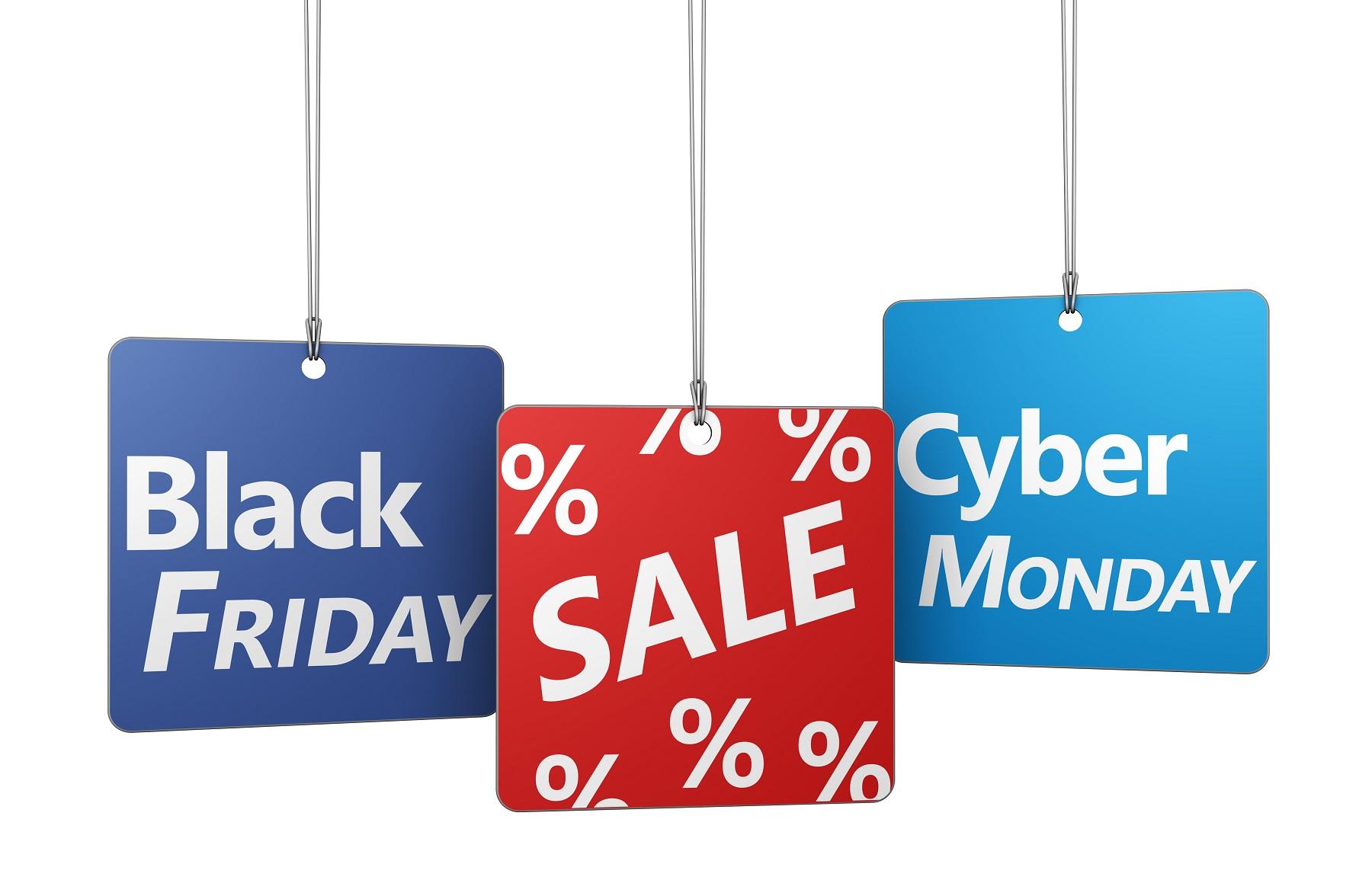 Black Friday vs. Cyber Monday – kiedy bardziej się obłowisz?