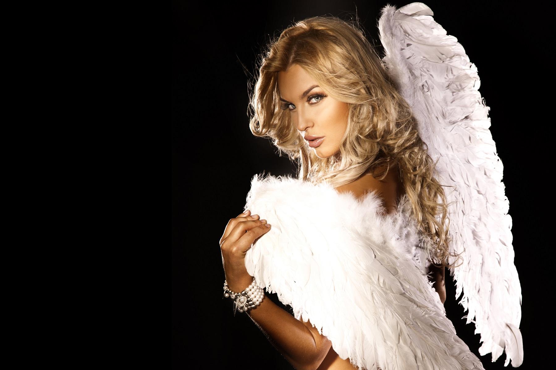 Pokaz Victoria's Secret – zobacz Aniołki w najpiękniejszej odsłonie