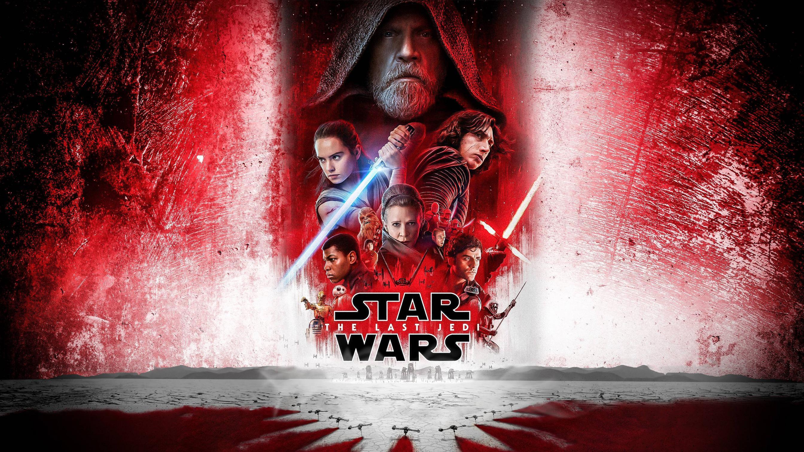 Gwiezdne Wojny: Ostatni Jedi – znamy pierwsze opinie o filmie!