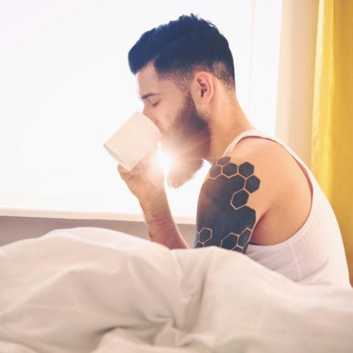 Zdrowe nawyki – jak powinieneś zaczynać dzień?