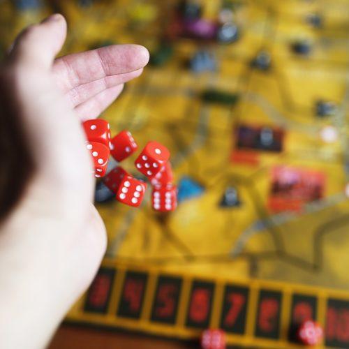 Planszówki – nie tylko dla małych dzieci!