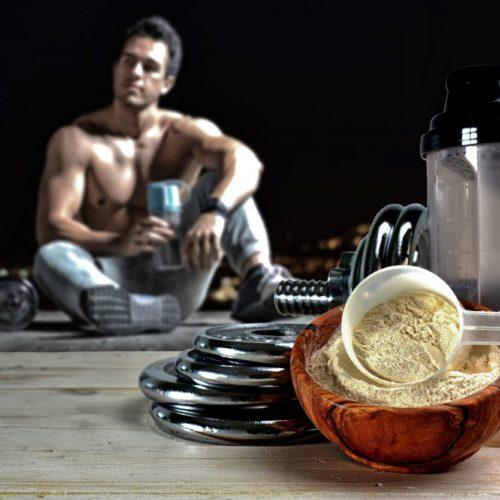 Jakie białko po treningu sprawdzi się najlepiej?