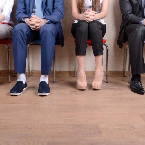 Jak się ubrać na rozmowę kwalifikacyjną?