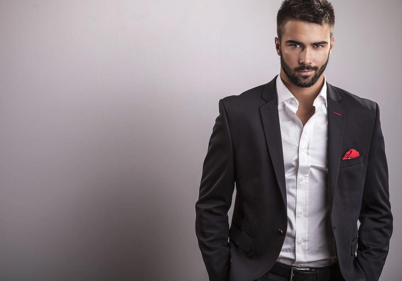 3 sposoby na przełamanie typowej, nudnej stylizacji dla mężczyzn