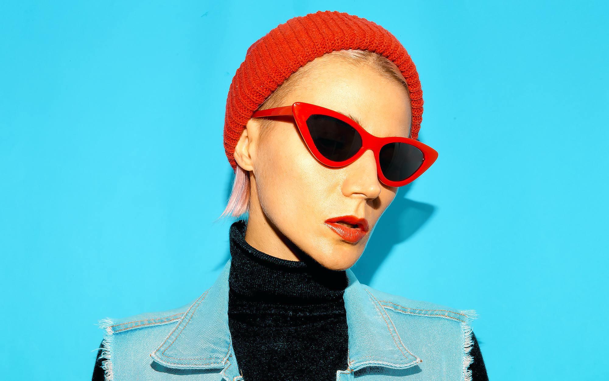 Moda 2018: szybkie okulary wracają?