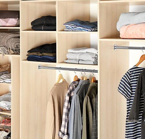 5 rzeczy, które powinien mieć w szafie każdy modnie ubrany facet