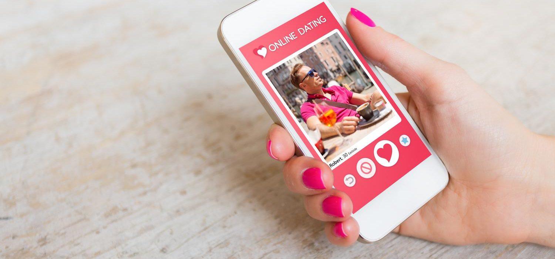 Tinder aplikacja randkowa