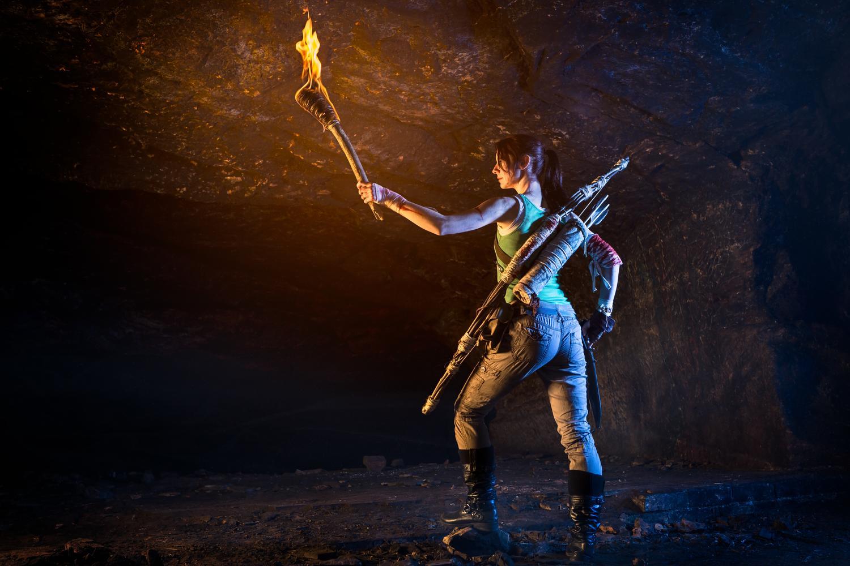 Premiera filmu Lara Croft Tomb Rider: Alicia Vikander jako Lara Croft