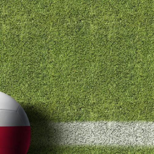 Polska Reprezentacja Piłki Nożnej