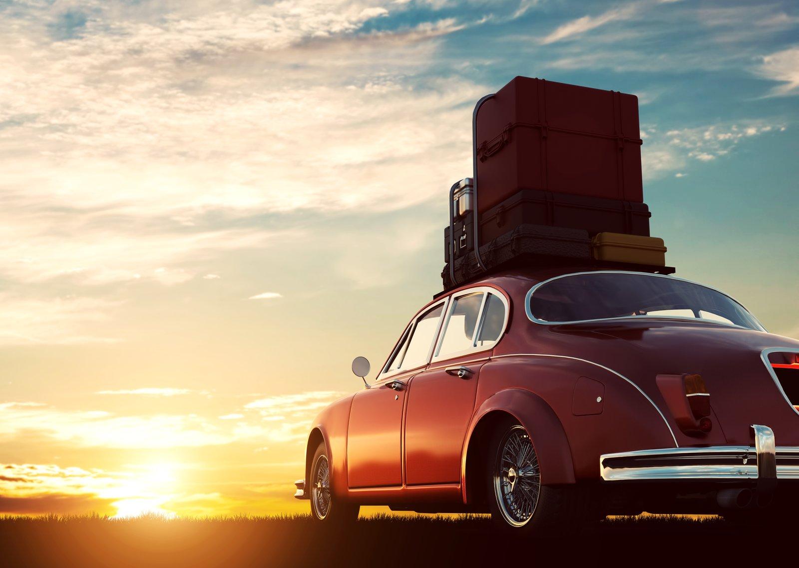 Wyjeżdżasz za granicę na wakacje? Nie zabieraj ze sobą przypadkiem tych 7 rzeczy