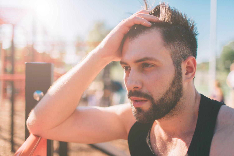 4 sprawdzone sposoby na nadmierne pocenie się latem