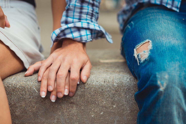 Na jakie tematy rozmawiać z dziewczyną podczas pierwszej randki?