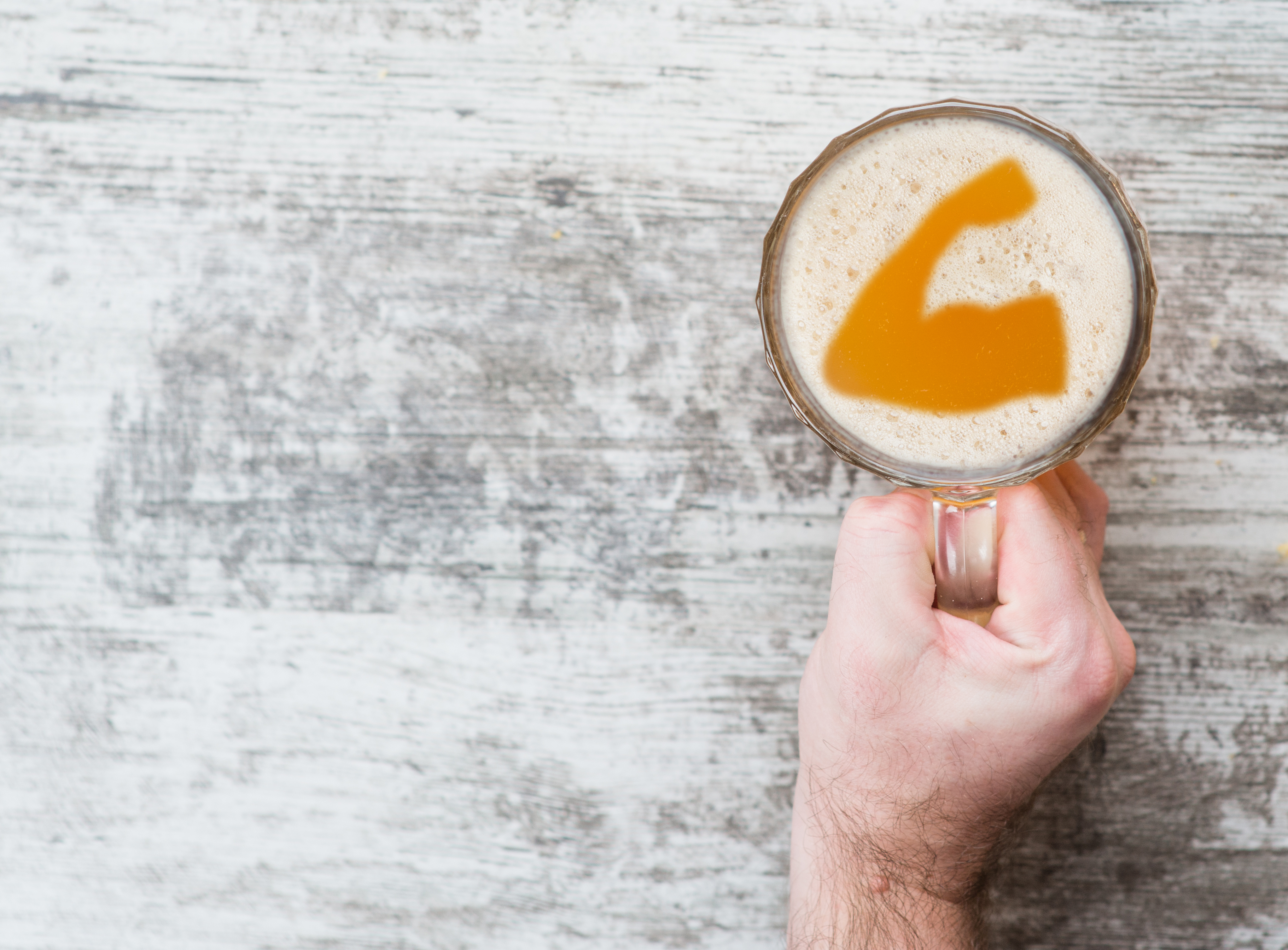 Trening, piwo i cukier. Czyli dlaczego piwo i inne alkohole tuczą?