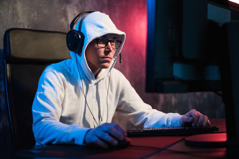 Geek style, czyli w co się ubierają gamerzy?