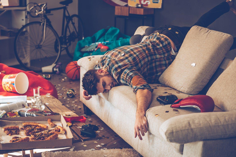 4 błędy, które powodują, że masz… kaca