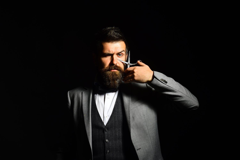 Samodzielne trymowanie brody – od czego zacząć?