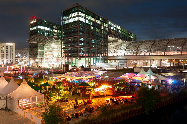 Berlin, techno i kluby – 4 powody, dla których powinieneś odwiedzić Berlin