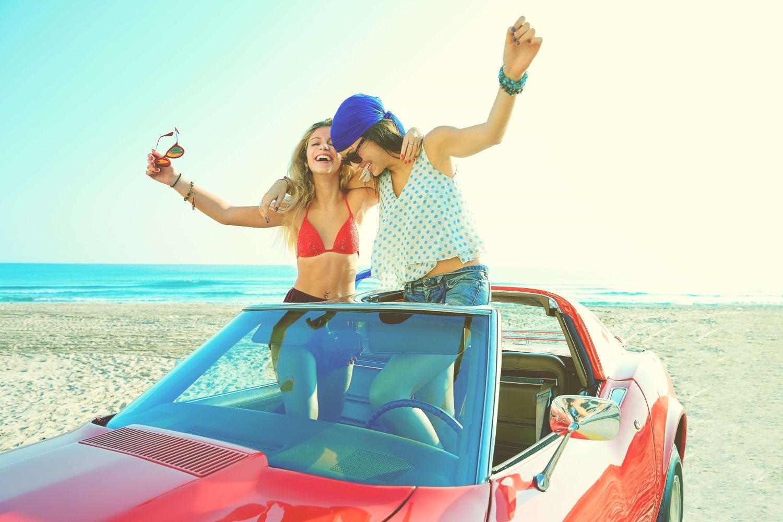 """""""In My Feelings"""" i wyskakiwanie z auta, czyli kolejny challenge, od którego kipią social media"""